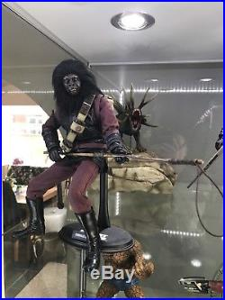 16 Planet Of The Apes Soldier Hot Toys