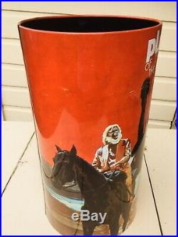 1960s Cheinco Planet of the Apes Trash Can