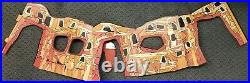 1960s Vintage Mego Planet Of The Apes Fortress Playset Part Original