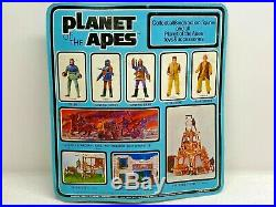 1967 Mego Planet Of The Apes Alan Verdon 8 Figure Brand New