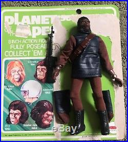1967 Mego Planet of the Apes Action Stallion Battery Operated Remote Control