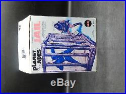 1967 Mego THRONE 8 action figure accessory PLANET OF THE APES toy +original BOX