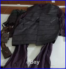 1969 Beneath the planet of the apes complete Gorilla Costume Prop Screen worn $$