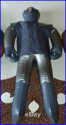 1970s Planet of the Apes Rare Ideal Inflatable General Urko Figure