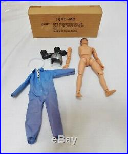 1972 MEGO ACTION FIGURE Planet of the Ape Astronaut Parts Repair