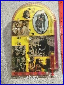 1974 Planet of the Apes toy pinball game