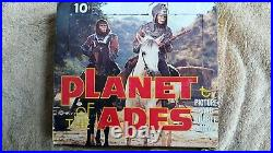 1975 Topps Planet Of The Apes Wax Box-36 Packs