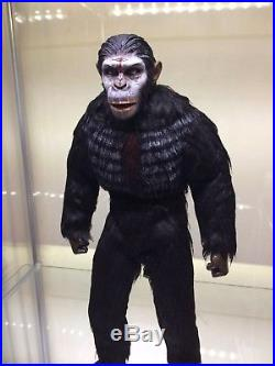 1/6 figure Caesar Custom Figure Planet Of The Apes, (not hot Toys)