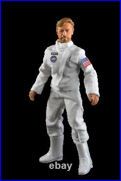 2021 Topps x Mego Brent Collectible 8 Action Figure Planet of the Apes
