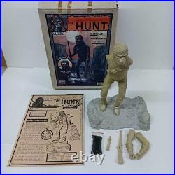 212. NISER Resin kit Planet of the Apes APE SOLDIER