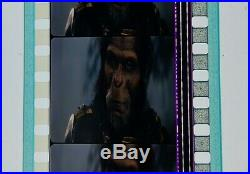 35mm Feature Film Tim Burton's PLANET OF THE APES 2001 (FINAL AUCTION)