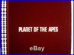 35mm Feature Planet of the Apes Charlton Heston 1968 Complete