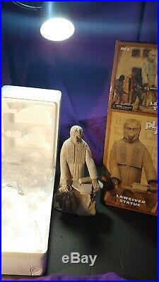6 scale Planet of the Apes Lawgiver Statue figure Neca 864/1700 limited edition