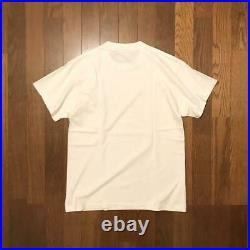 90 Bathing Ape Planet Of The Apes Vintage T-Shirt