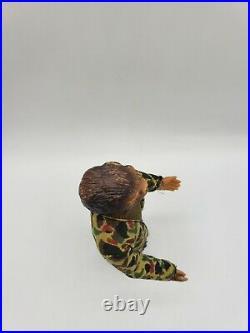 AHI Action Apeman Azrak Hamway KO Planet of the Ape 8 Figure Free Shippin READ
