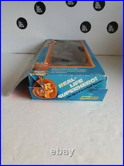 ATEAM MrT 12 BOXED FIGURE made By GALOOB 1983