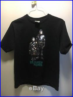 Authentic Bape Planet of the Apes T Shirt