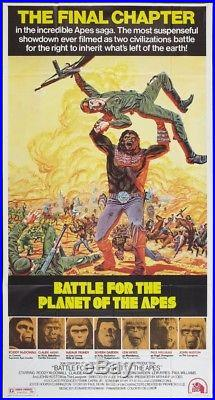 Battle For The Planet Of The Apes (1973) 26905