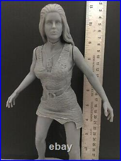 Beneath The Planet Of The Apes-Nova 1/7 Scale Resin Model Kit