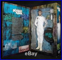 Beneath The Planet of the Apes Astronaut Brent 12in Figure Sideshow Japan F/S