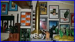 Beneath the Planet of the Apes Alpha-Omega Bomb 75cm high original bespoke piece
