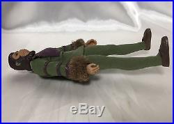 Bullmark Dr Cornelius Planet of the Apes MEGO Japanese figure vintage 8 figure