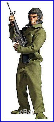 Caesar Action Figure from Conquest of the Planet of the Apes