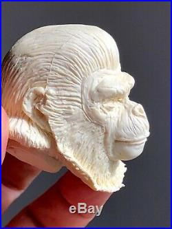 Caesar Planet of the Apes the King 1/6 resin model kit deluxe edition
