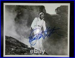 Charlton Heston Ten Commandments Planet Of The Apes Autographed Signed Photo DEC