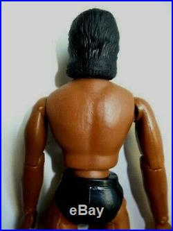 Cipsa Mego Planet Of The Apes General Ursus Mexican Version Rare Variant Htf