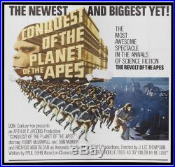 Conquest Of The Planet Of The Apes (1972) 26908