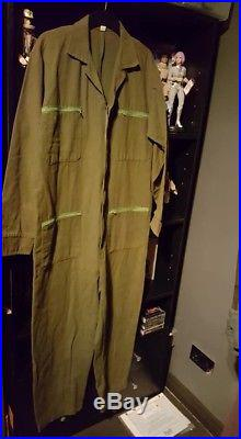 Conquest of the Planet of the Apes Original Screen used costume prop COA