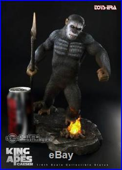Dawn of the Planet of the Apes Caesar 1/6 Statue Toys-Era