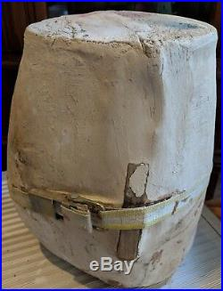 Don Post 1975 Master Plaster Mold Planet of the Apes DR ZAIUS POTA Monster Mask
