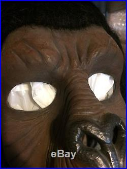 Don Post Planet Of The Apes Gorilla Mask MINT 2nd Release 1983 Gorgeous