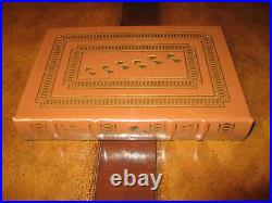 Easton Press PLANET OF THE APES Boulle SEALED