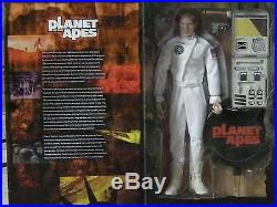 Figura Planet Of The Apes Planeta De Los Simios Taylor Figure Nueva New