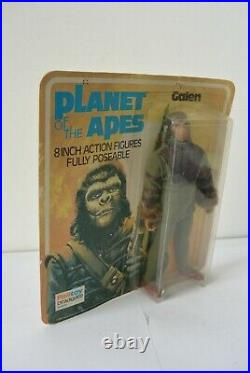 Figurine La planète des Singes Planet of the Apes PALITOY Galen MOC (Ref C68)