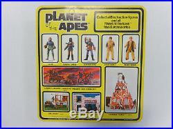 GENERAL URKO Planet of the Apes MEGO 8 Figure 1967 Vintage MOC UNPUNCHED