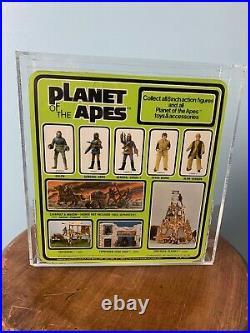 General Ursus Mego 8 Planet Of The Apes Figure Moc Afa85 C85 B85 F90 Case Fresh