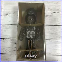 General Ursus Planet of The Apes Wind Up Figure Medicom Toy Made in Japan Used