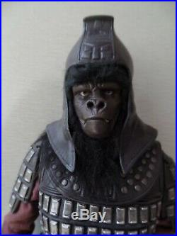 Hard To Find Hot Toys Planet Of The Apes Ursus Figure Loose