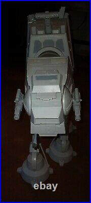 Hasbro Star Wars AT-AT Walker Legacy Collection 2010 Action Figure Vehicle READ