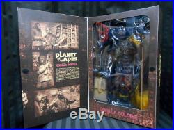 Hot Toys MMS88 1/6 Planet of the Apes Gorilla Soldier