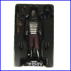 Hot Toys MMS 87 Planet of the Apes General Ursus 12 inch Action Figure Used