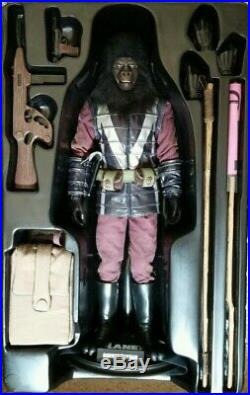 Hot Toys Planet Of The Apes Gorilla Captain Figure 1/6