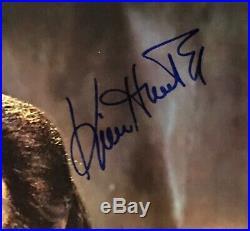 Kim Hunter ZIRA Planet of the Apes Signed 8x10 FRAMED Photo MT AUTOGRAPH PSA COA
