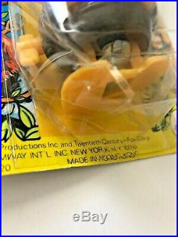 LITTLE WALKER 1967 Cornelius AHI Planet Of The Apes wind-up NEW Factory Sealed