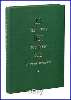 La Planete Des Singes PIERRE BOULLE First Edition Planet of the Apes 1st