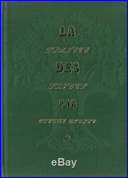 La Planete Des Singes-pierre Boulle-true 1st/1st-1963-stunning Collectible